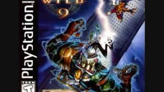 Wild 9 soundtrack #2