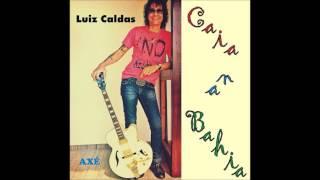 Baixar Luiz Caldas Álbum Caia Na Bahia 2014 (Axé Music)