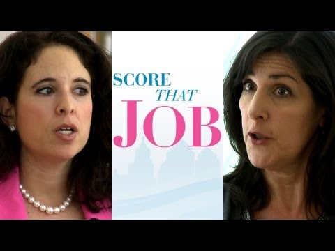 Score That Job: Hachette Book Group