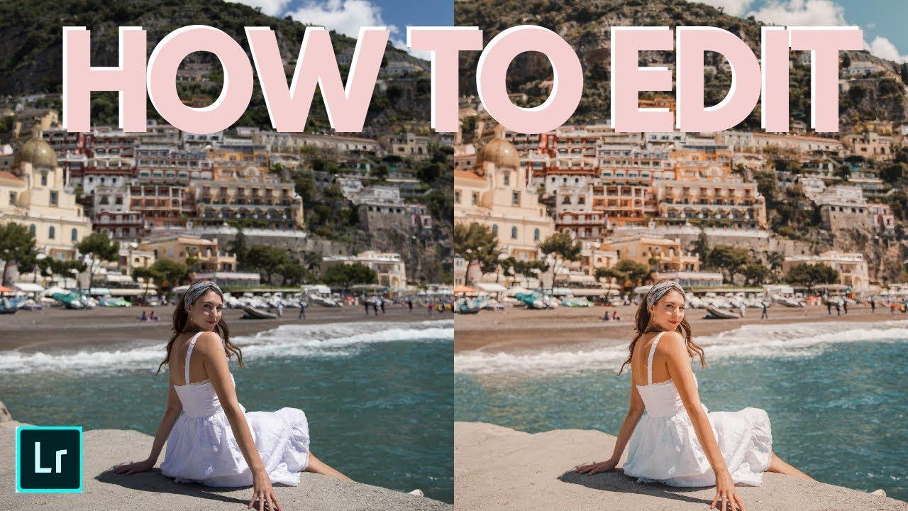How I Edit My Instagram Photos | Tips On How I Edit My Photos