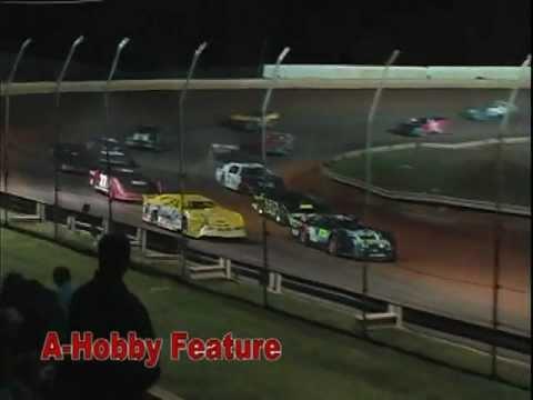 Boyds Speedway SRRS 10-14-11