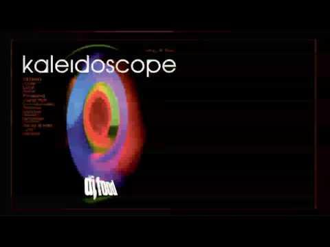 DJ Food - Kaleidoscope [full Album]