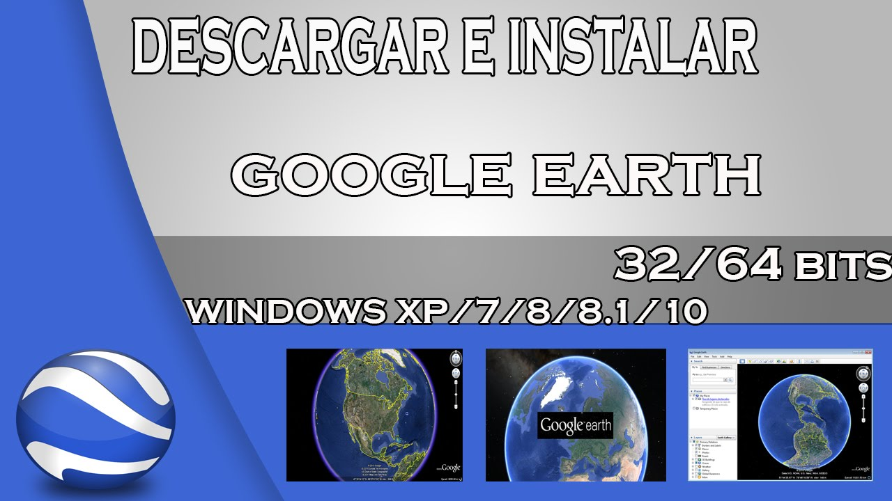 google earth pro for windows 7 ultimate 64 bit