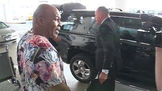 Mike Tyson On Khabib-McGregor Fight: