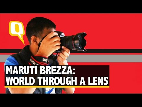 the-quint:-icreatemyownworld:-the-boy-who-sees-his-world-through-the-lens