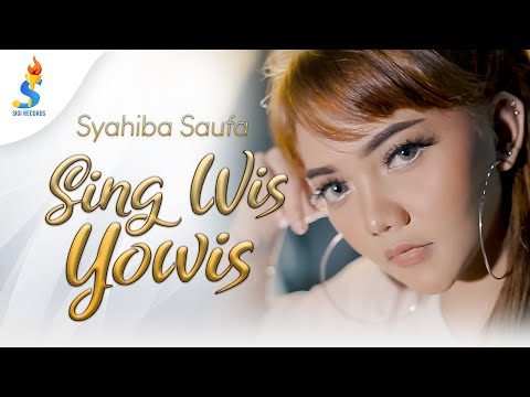 Syahiba Saufa - Sing Wis Yowis