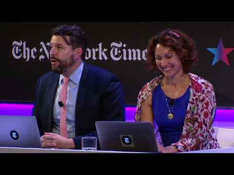 The New York Times Election Night Live: Update on Exit Polls Mp3