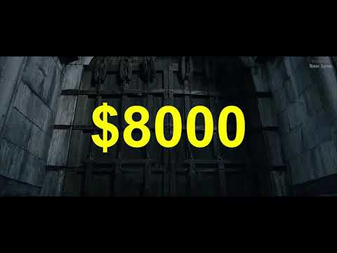 Bitcoin Breaking $8000 Again | Funny