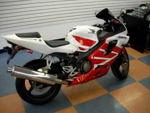 2001 Honda CBR 600 F4i *mint condition* 877 MAC MOTO