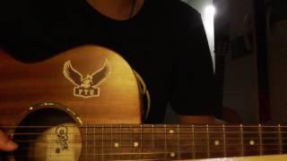 Đông kiếm em - Vũ. (guitar cover)