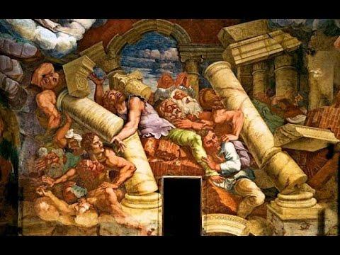 Место искусства в культуре Возрождения. Лекция Арутюнян Ю.И.