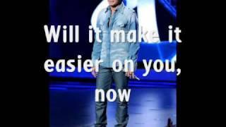 Adam Lambert - One (Studio version)