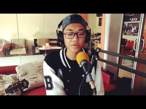 FEDI VISIT SERANG RADIO PROMO NEW SINGLE JATUH CINTA
