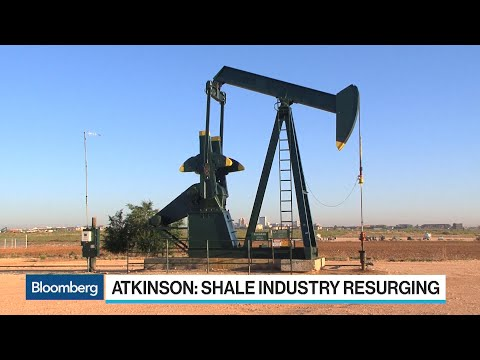 IEA's Atkinson Sees Falling Oil Stocks Supporting Price