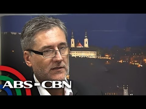 TV Patrol: Czech Republic, bukas sa Pinoy workers