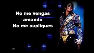 Michael Jackson-Leave Me Alone [subtitulado al español]