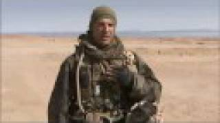 Generation Kill: Making Of (HBO)