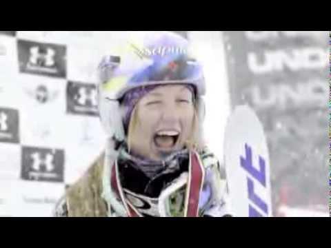 Justine Dufour-Lapointe vidéo-blog n°4 - Alliance Sport-Études