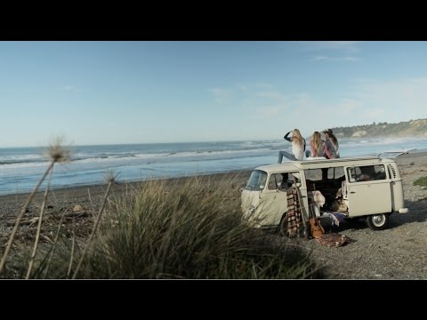 Let's Just Go Somewhere, Billabong Womens - Autumn 2015