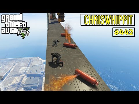 DONKEY KONK RUN - LTS | GTA 5 med SoftisFFS | #442