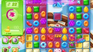 Candy Crush Jelly Saga Level 1130