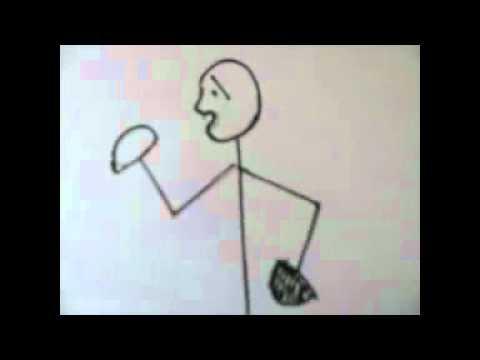 Bhaag Dk bose Song (delhi belly) paper art (HD)