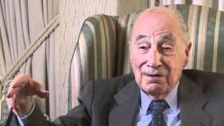 Gustavo Lorca: Campaña presidencial de Eduardo Frei Montalva