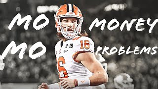 Trevor Lawrence Mix 2020 || Mo Money Mo Problems || HD