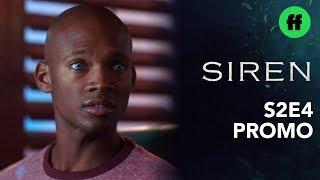Siren | Season 2, Episode 4 Promo | What Do Mermen Do?