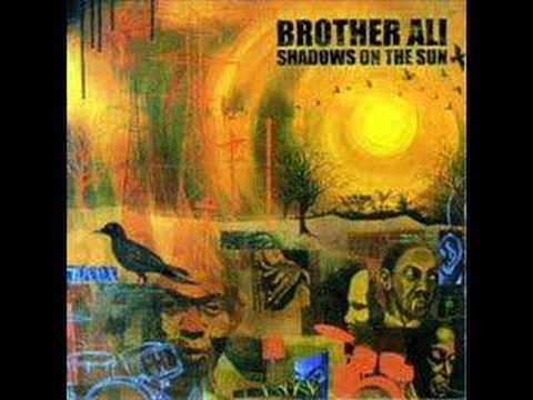 Brother Ali - Star Quality
