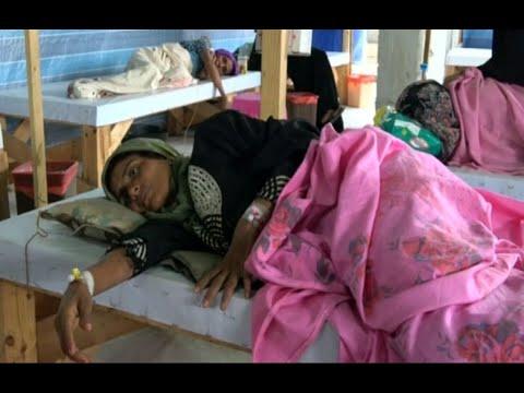 أخبار عربية - الأمم المتحدة: 21 مليون يمني في حاجة للمساعدة  - 15:22-2017 / 11 / 15