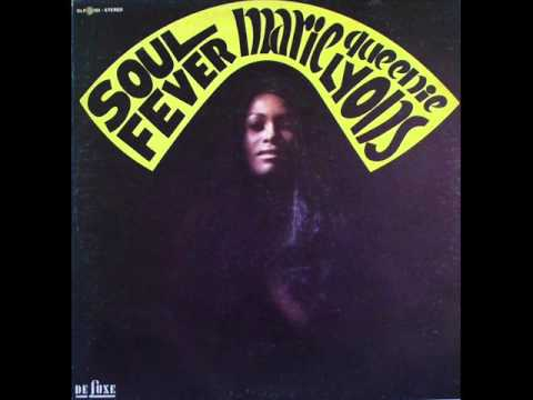 "Marie ""Queenie"" Lyons - Soul Fever 1970 (FULL ALBUM) [Soul,Funk]"
