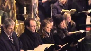 Chor Capella Vocalis Innsbruck   Die sieben letzten Worte 09