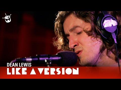 Dean Lewis - 'Lose My Mind' (live on triple j)