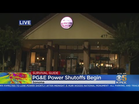 Martha Quinn - Wellness Shot: How To Prepare For A Power Outage