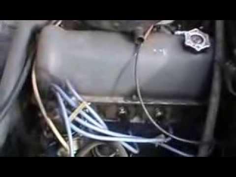 Перегрев двигателя ВАЗ