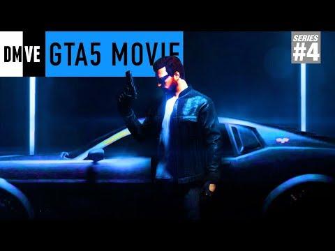 Jack Cole: Retribution | GTA 5 MOVIE