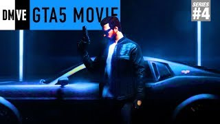 jack Cole 3: Retribution | GTA 5 MOVIE