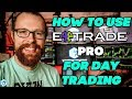 Etrade Review and Tutorial  Investing For Beginners - YouTube