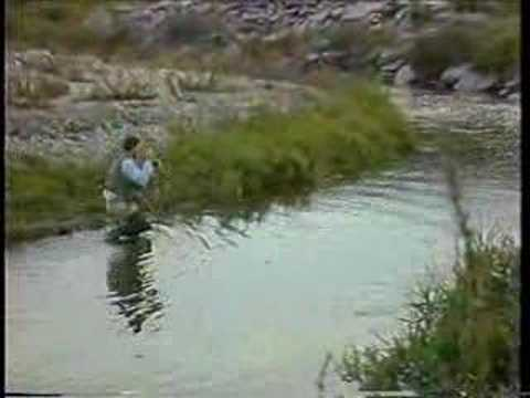 Fly Fishing Lessons - Part 27