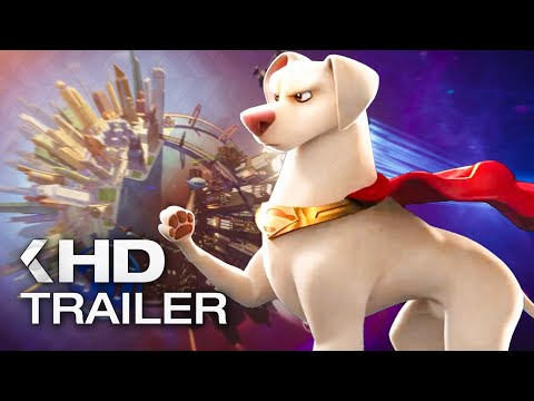 Download The Best Upcoming ANIMATION Movies 2021 & 2022 (Trailers)