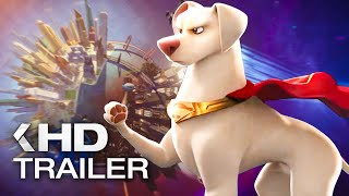The Best Upcoming ANIMATION Movies 2021 & 2022 (Trailers)