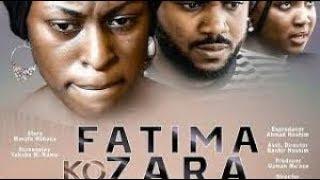 Download Video FATIMA KO ZARA 1&2 COMPLETE - LATEST HAUSA FILM 2018 MP3 3GP MP4