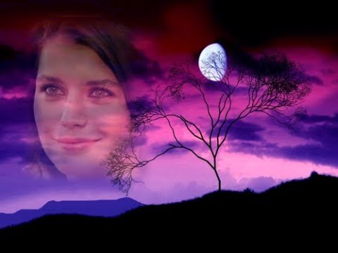 Запретная любовь / Лунная ночь