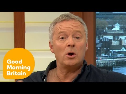 Rory Bremner Impersonates US Presidents! | Good Morning Britain