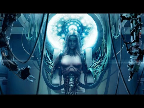 Darren-Curtis - The Ascension [ Epic Dark Sci-Fi Music ] UEM
