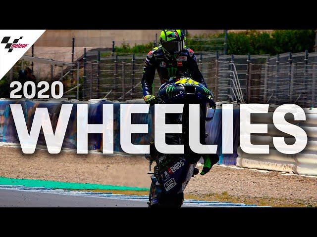 The Best Wheelies of 2020