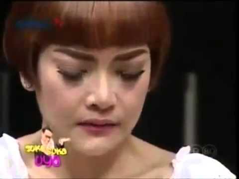 suka suka uya Dwi Andhika, Chika Jessica dan Irma Dharmawangsa  Menangis, Cinta Chika Part 5 5