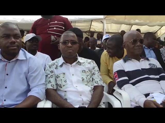 Reconciliation des Ivoiriens - Simone Gbagbo appelle le peuple wê au pardon