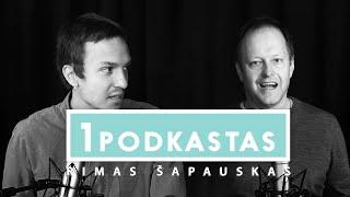 RIMAS ŠAPAUSKAS